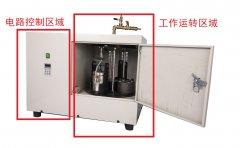 天津东方天净实验室球磨机的六大优势介绍
