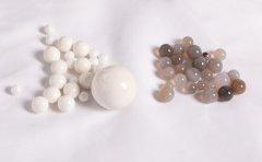 行星式球磨机选用不同大小研磨球的两大原因分