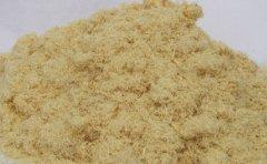 木质纤维素研磨方案
