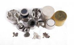 实验室球磨机研磨罐和研磨球七个清洗清洁方案