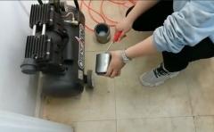 土壤研磨机的研磨罐重复使用该怎么清洗