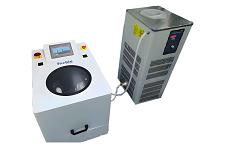 TJS控温型三维振动球磨机